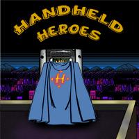 Handheld Heroes July 15-16