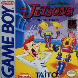 The Jetsons: Robot Panic