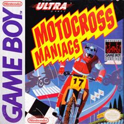 Motocross Maniacs