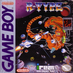 R-Type Cover